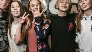 Bars and Melody - M&G photos