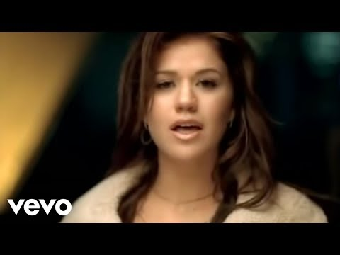 The Trouble with Love Is (2003) (Song) by Kelly Clarkson