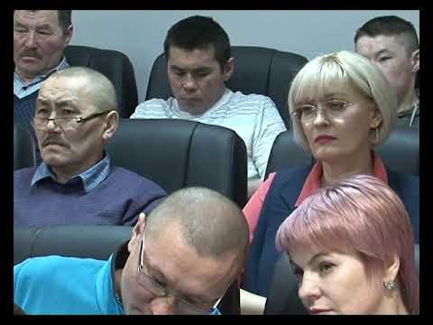 Совет КМНС при Главе МО Приуральский район 2019.03.26