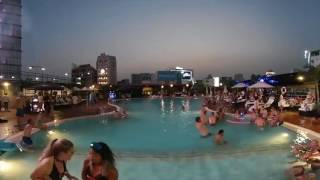 360° VR_Saigon Soul Pool Party