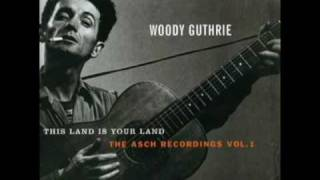 Sinking of the Reuben James - Woody Guthrie