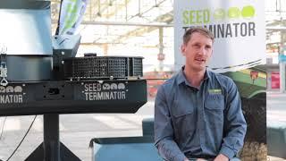 Seed Terminator