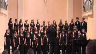 Ye Banks and Braes-FCCC Golden Gate International Choral Festival