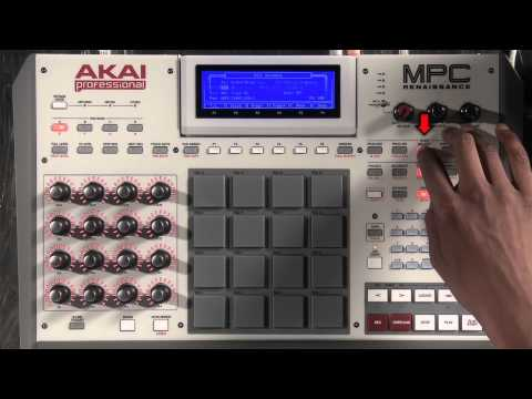 MPC University | Sequence Editing with MPC Renaissance
