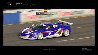 GT Sport | HRT GT4 Challenge | Blue Moon Bay - Zona Interna A (30/04/18)