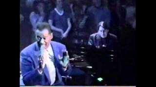 Luther Vandross Any Love live at Jools Holland 1995