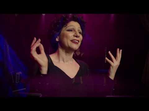 Teaser Spectalce musical : Piaf, un amour de môme