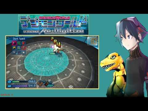 Digimon World Re:Digitize - 063 - Final Part 2: VS Vitium
