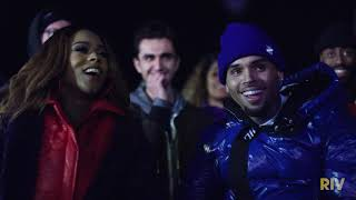 Chris Brown   Undecided (Behind The Scenes)
