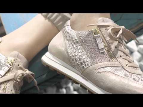 Gabor Schuhe Frühjahr Sommer 2016