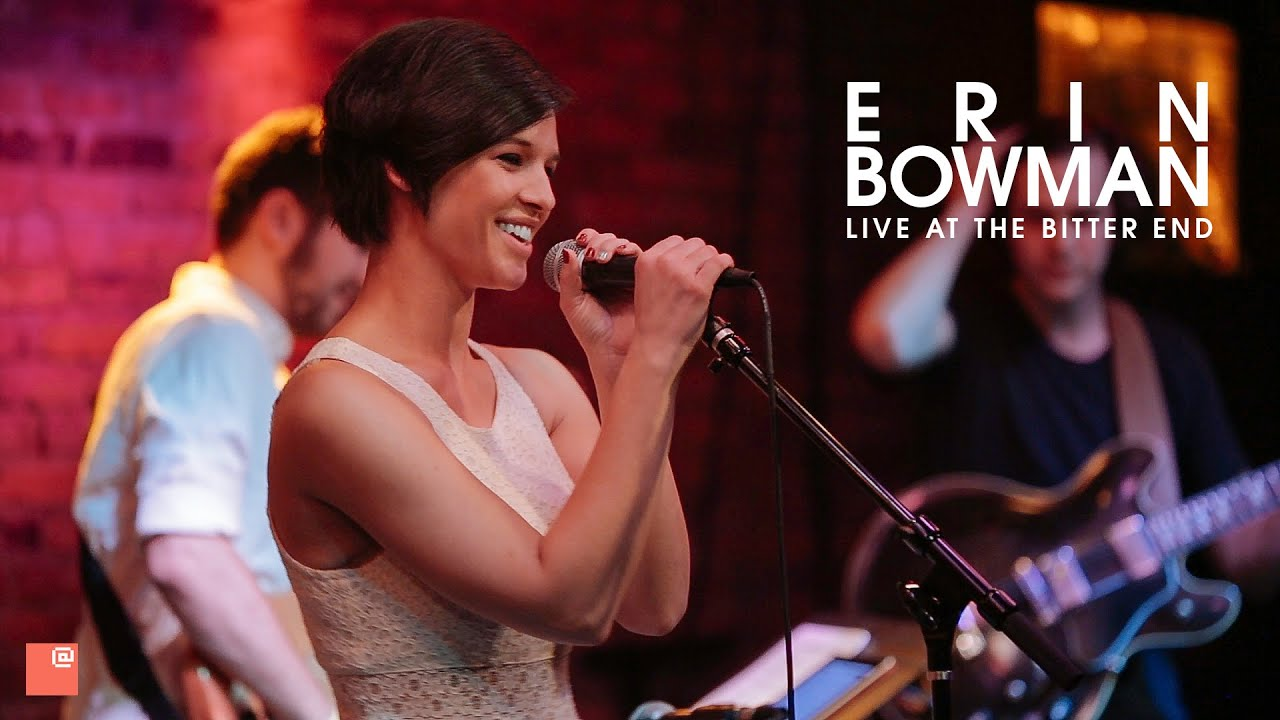 Erin Bowman - Keep Me Warm | Live
