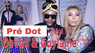 Boissise Le Roi : Pré Dot De !!! DEVOS MUSSOBA & GUYLAINE ( Vol 2) By Studio BOTE IMAGE TV