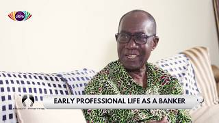 Footprints With The Former Broadcaster Mike Eghan On Citi TV