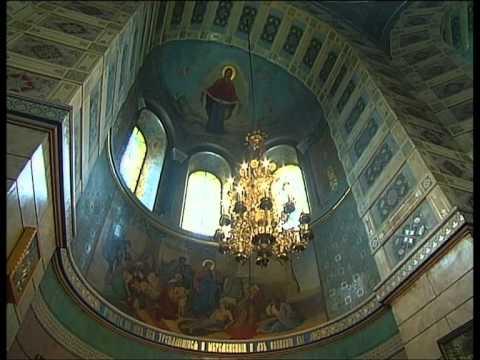 Храм в карповке