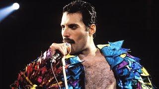 7 Fotos De Freddie Mercury Antes De M0RIR