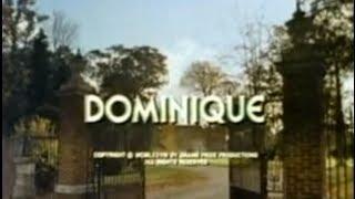 Dominique (1978) [Horror]