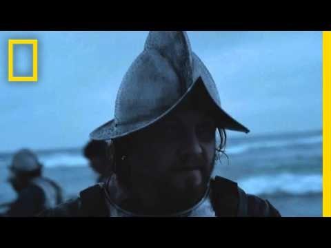 Saints & Strangers (Promo 'New Plymouth)