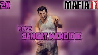 2# Utang Keluarga Menumpuk - Mafia II Indonesia