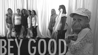 The Mrs. Carter Show: BeyGOOD