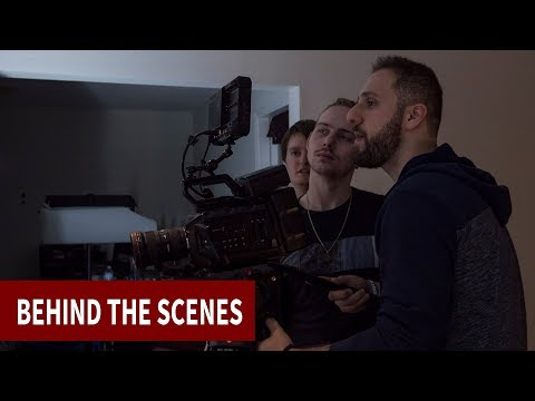 The Fridge - My Rode Reel 2017 BTS