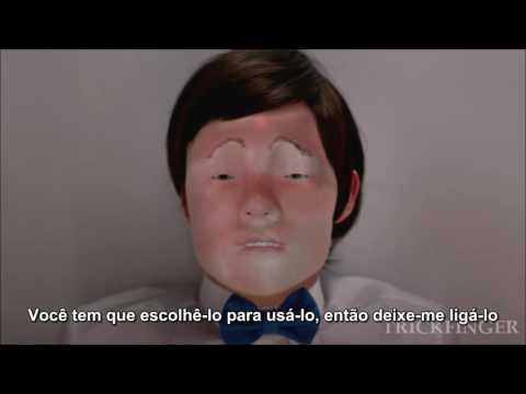 Red Hot Chili Peppers - Go Robot (Legendado PT-BR)
