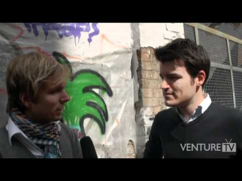 Sehenswert: Moritz Corbelin von Cashbits im Videointerview
