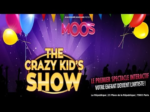 The Crazy Kid's Show : bande-annonce