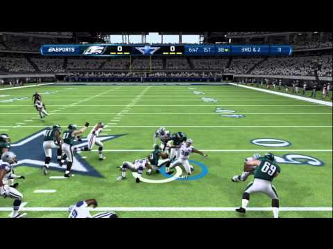 Видео № 1 из игры Madden NFL 13 (Б/У) [PS3]