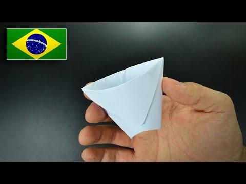 Copo de papel