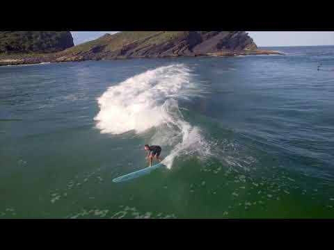 The Boss by Modern Surfboards