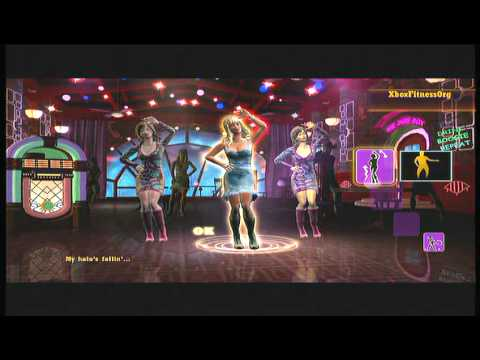 country dance all stars xbox 360 kinect
