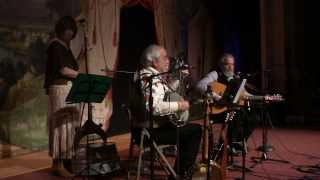 15 The Martin Brothers 2014-01-18 We'll Meet Again Sweetheart