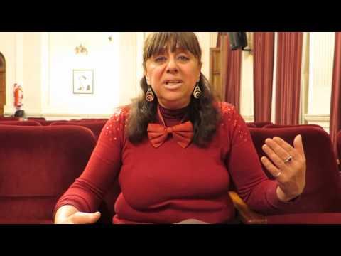 Adriana Torriglia-Foundation challenge you