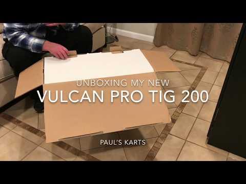 TIG Weld Aluminum Like A Pro [CK-MT200 Master TIG] - смотреть онлайн