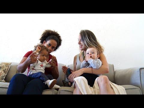 Agosto Dourado: mês de conscientização do aleitamento materno
