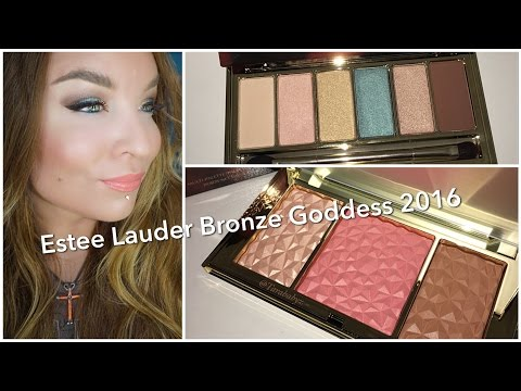 Bronze Goddess Powder Bronzer by Estée Lauder #4