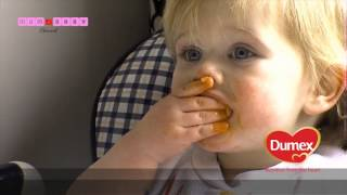 Quick guide to your baby digestive system from 7 to 9 months
