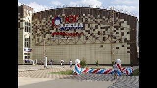 В Ставрополе открыли новые спортивные объекты