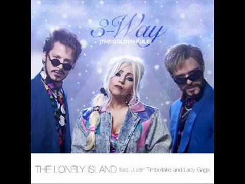 Justin Timberlake   Lady GaGa feat. The Lonely Island - 3-Way (The Golden Rule) Instrumental