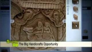 Starting Up - The Big Handicrafts opportunity