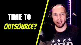 When Should You Outsource Freelance Work?