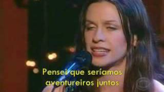 Alanis Morissette - Simple Together (Legenda)