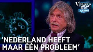 'Nederland heeft maar één probleem: dat we in slow motion prikken' | VERONICA INSIDE