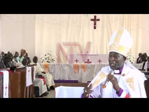 Obulabirizi bw'e Mityana busiibudde Kazimba Mugalu