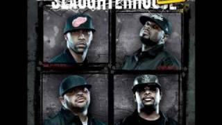 Slaughterhouse -- Lyrical Murderers Instrumental