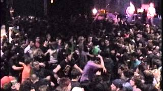 The Chariot - And Then, Came Then (Dallas, TX 2005)
