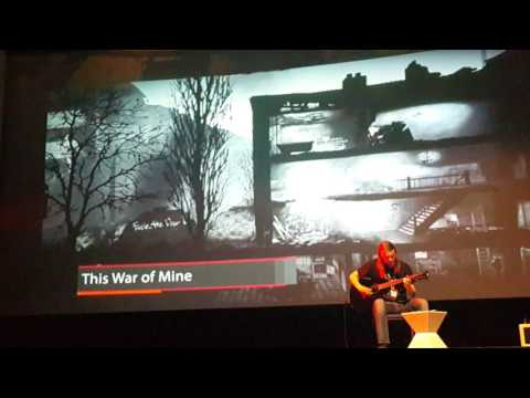 DevGAMM 2016 Moscow_Музыка из игр_This War of Mine_13.05.2016