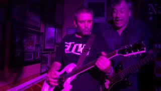 F.I.L.F. - Dr. Feelgood - Looking Back at The Nags Head, Macclesfield - 18-08-2017