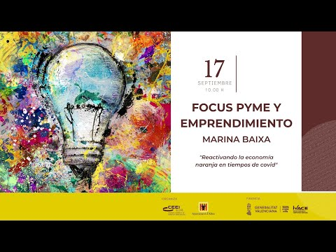 Apertura Institucional Focus Pyme y Emprendimiento Marina Baixa 20[;;;][;;;]