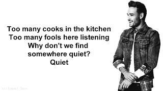 Liam Payne - Home With You (Lyrics)